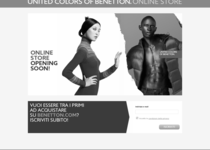 United Colors of Benetton official ecommerce