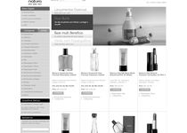 Natura official ecommerce