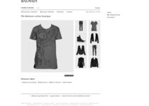 Balmain official ecommerce