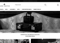 Globe-Trotter official ecommerce