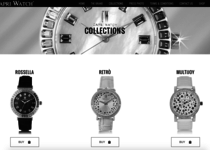Capri Watch official ecommerce