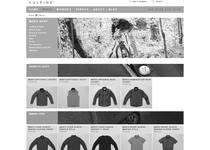 Vulpine official ecommerce