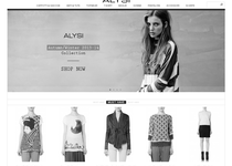 Alysi official ecommerce