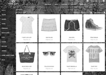John John official ecommerce