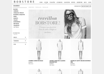 BobStore official ecommerce