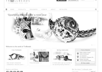 Trollbeads official ecommerce