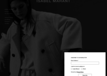 Isabel Marant official ecommerce