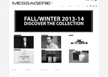 Messagerie official ecommerce