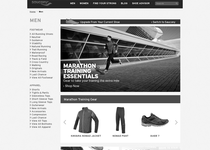 Saucony official ecommerce