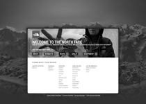 The North Face official ecommerce