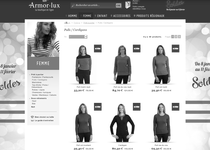 Armor Lux official ecommerce
