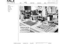 FACE Stockholm official ecommerce