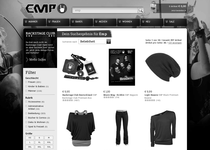 EMP official ecommerce