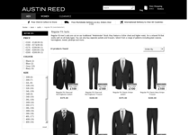 Austin Reed official ecommerce