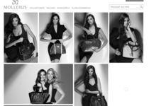 Maison Mollerus official ecommerce