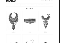 Dylanlex official ecommerce