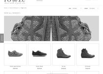 Po-Zu official ecommerce