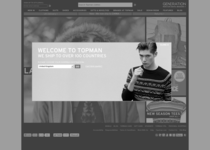 Topman official ecommerce