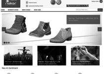 Rieker official ecommerce