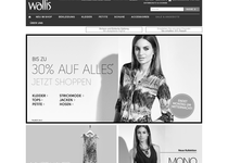 Wallis official ecommerce