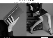 Mascaro official ecommerce