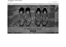 Valentino official ecommerce