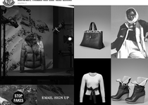 Moncler official ecommerce