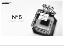 Chanel official ecommerce