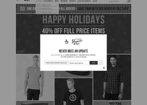 Original Penguin official ecommerce