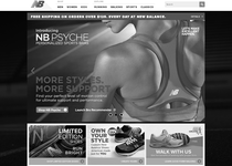 New Balance official ecommerce