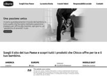 Chicco official ecommerce