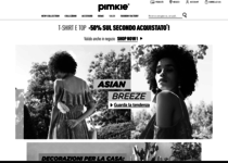 Pimkie official ecommerce