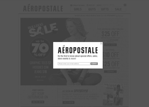 Aeropostale official ecommerce