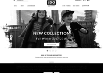 Ido official ecommerce