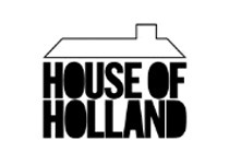 Normal house of holland