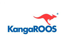 Normal kangaroos