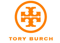 Normal tory burch logo