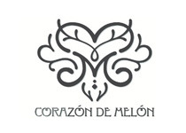 Normal corazon de melon