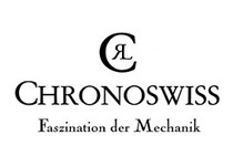 Normal chronoswiss