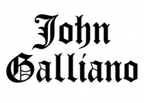 Normal logojohngalliano