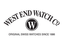 Normal west end watch co