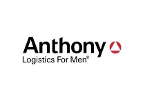 Normal anthony logistics for men