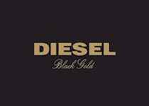Normal diesel black gold