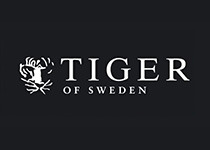 Normal tiger of sweden
