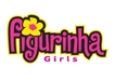 Figurinha Girls | Guararapes Confeccoes S.A.