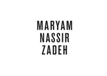 Normal maryam nassir zadeh