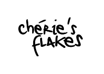 Normal cheries flakes