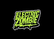 Normal electric zombie