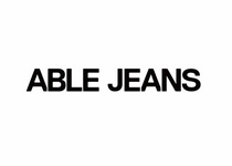 Normal able jeans