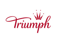 Normal triumph logo